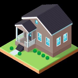 Загородный дом. Сайт о недвижимости и налогообложению