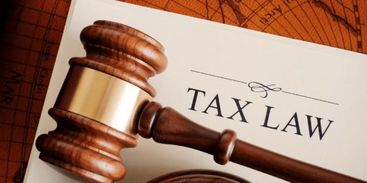Налоговое администрирование