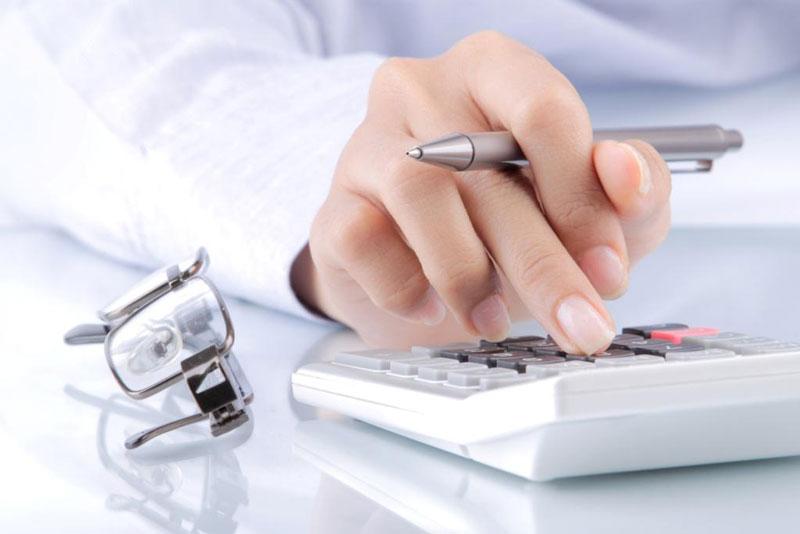 Автоматизация налогового администрирования